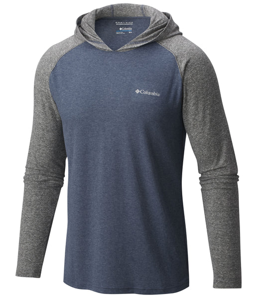 TRAIL SHAKER MENS HOODY