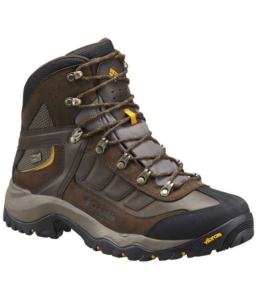DASKA PASS III TITANIUM OUTDRY HIKING BOOT