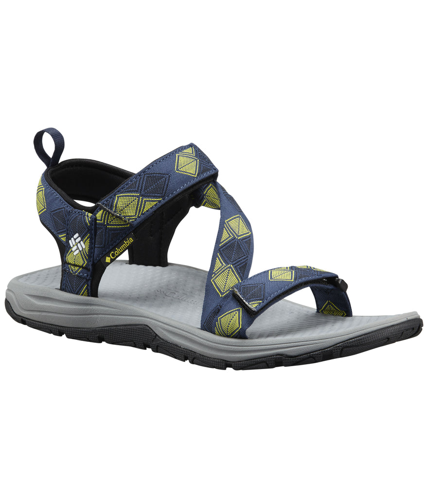WAVE TRAIN SANDAL