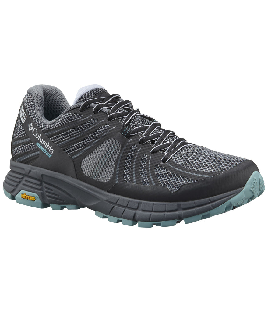 WOMEN'S MONTRAIL MOJAVE TRAIL OUTDRY SHOE