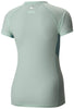 WOMEN'S TITAN ULTRA SHORT SLEEVE SHIRT