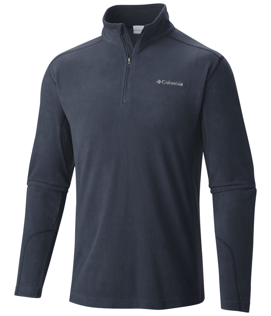 MEN'S KLAMATH II HALF ZIP - COLLEGIATE NAVY
