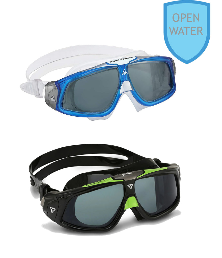 SEAL 2.0 ADULT GOGGLE