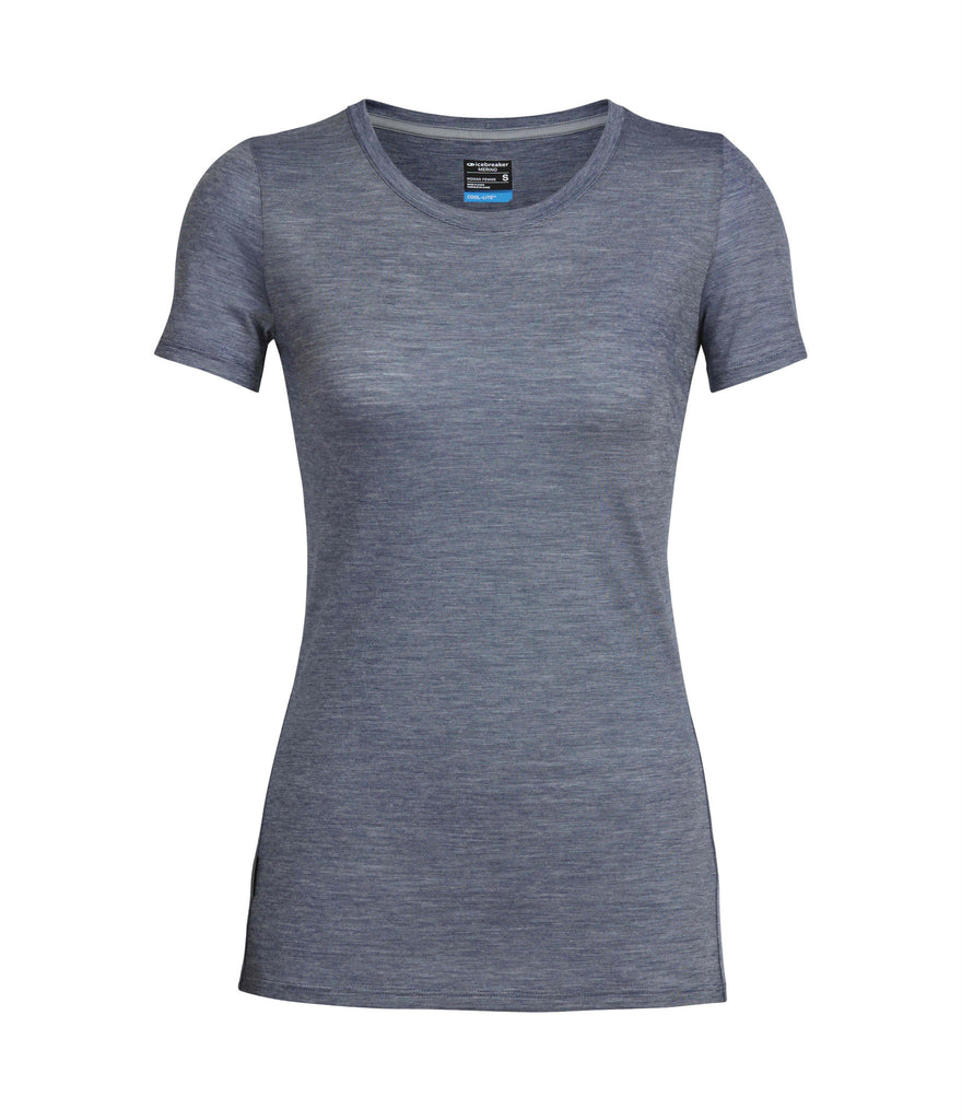 WOMEN'S COOL-LITE SPHERE SS T-SHIRT