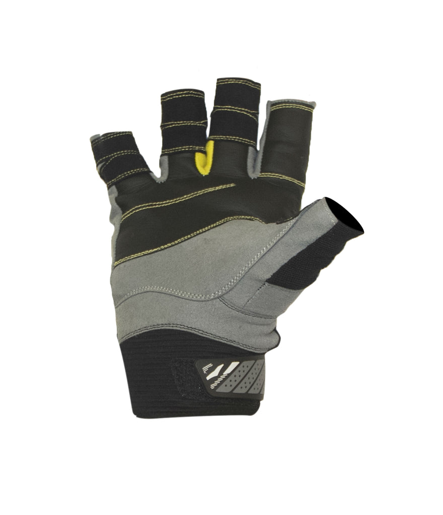 JUNIOR SUMMER SHORT FINGER SAILING GLOVE