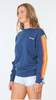 WOMEN'S GOLDEN DAYS RETRO CREW
