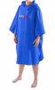 DRYROBE SHORT SLEEVED TOWEL ROBE - MEDIUM