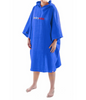 DRYROBE SHORT SLEEVED TOWEL ROBE - LARGE