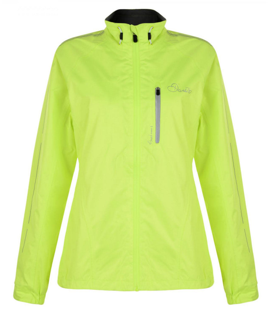 WOMEN'S TRANSPOSE JACKET