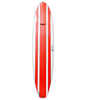 8 FOOT SOUTHERN SWELL MINIMAL ROUND SQUASH TAIL