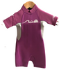 IMPACT SHORTIE TODDLER 3/2 - VIOLET