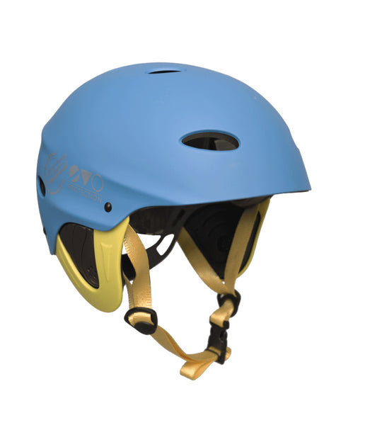 JUNIOR EVO HELMET - BLUE