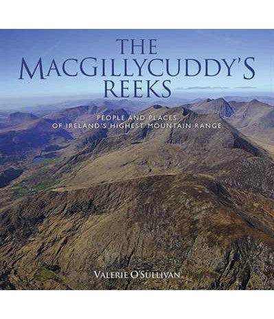 The MacGillycuddy's Reeks