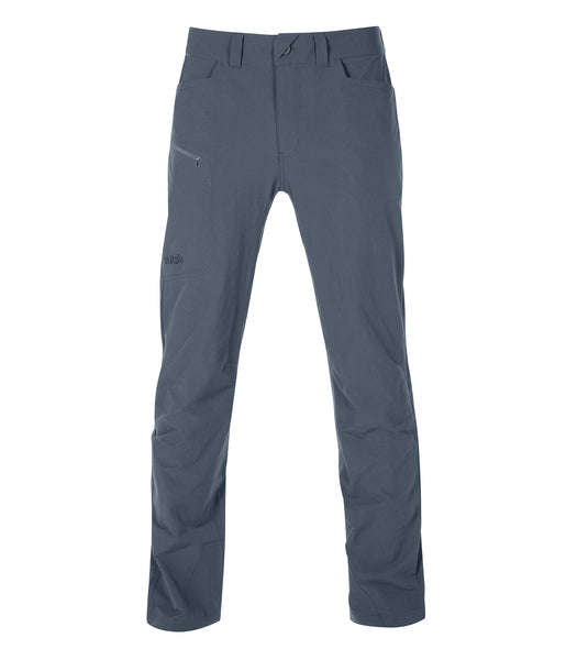 TRAVERSE PANTS - STEEL