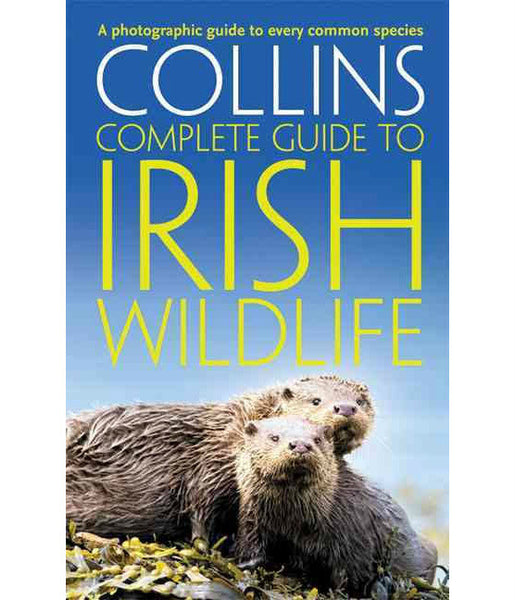 COMPLETE IRISH WILDLIFE
