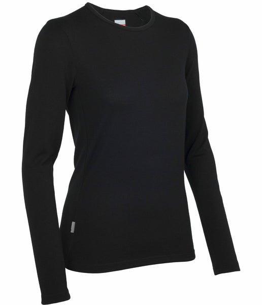 WOMEN'S TECH TOP MEDIUM WEIGHT