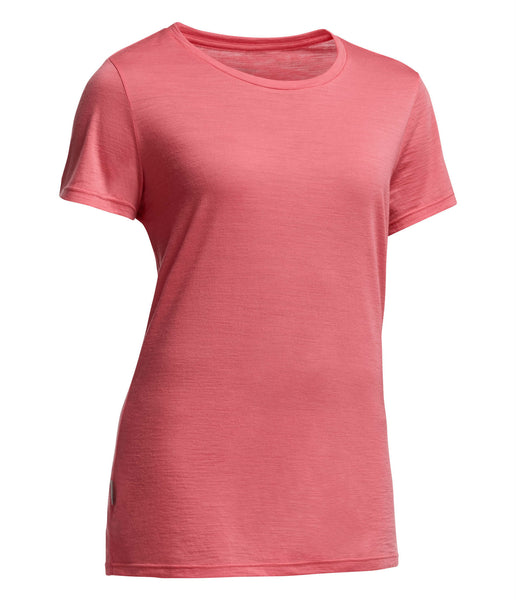 WOMEN'S TECH T LITE SS
