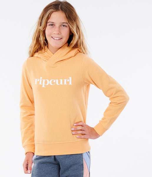 GOLDEN STATE HOODIE - GIRL (AGES 12 & 14)