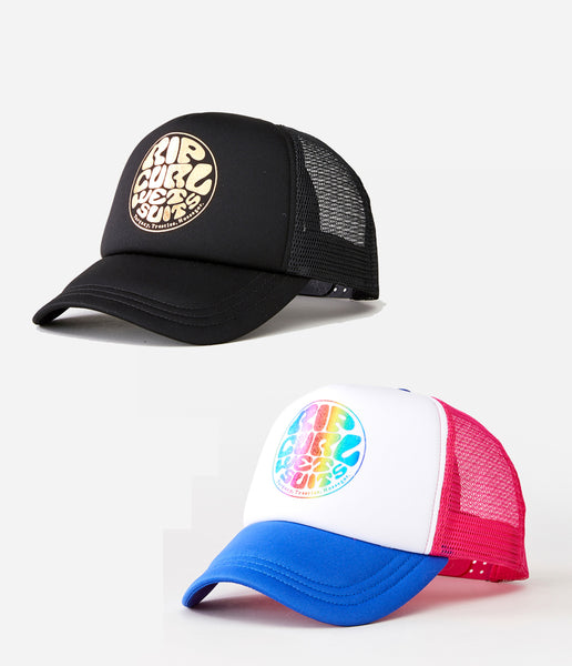 ESSENTIALS FOIL TRUCKER