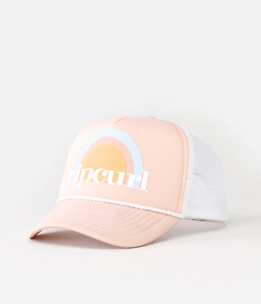 KID'S TRUCKER CAP - MINI