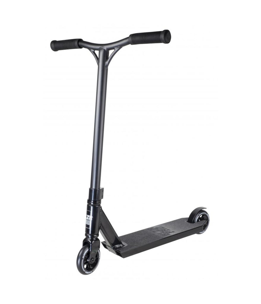 BLAZER PRO COMPLETE SCOOTER SHIFT MINI BLACK