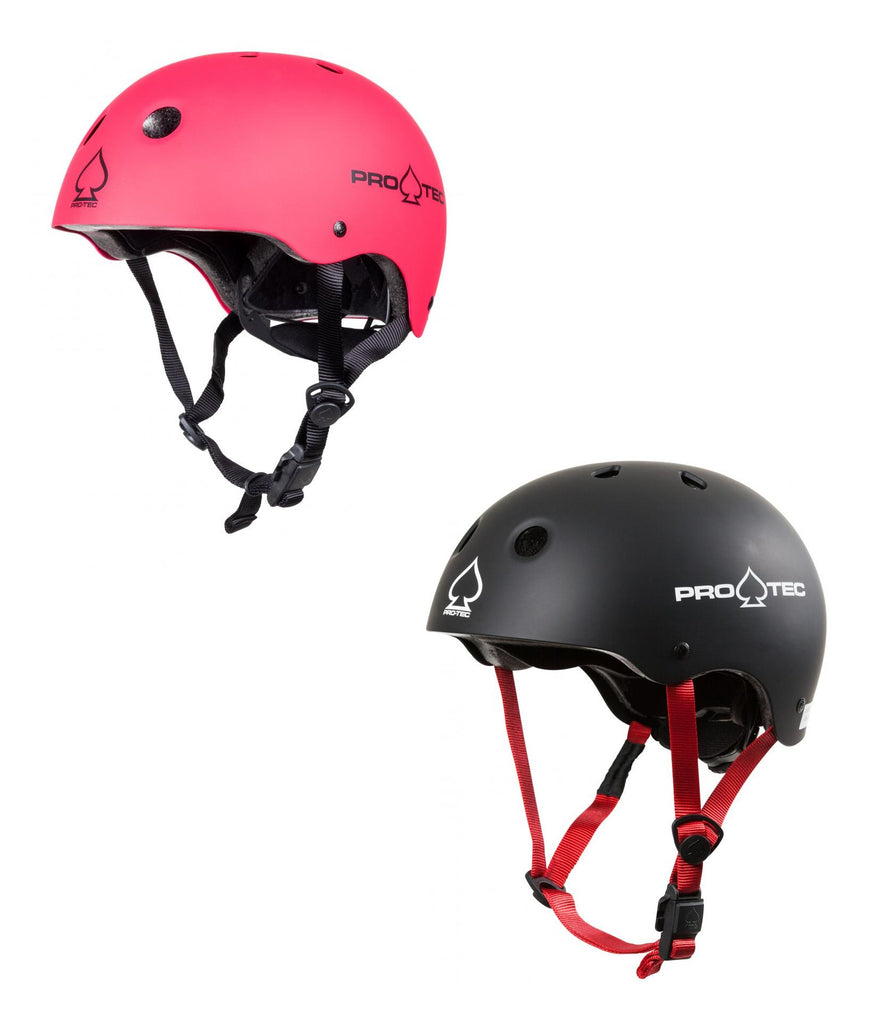 PRO-TEC HELMET JUNIOR CLASSIC FIT CERTIFIED