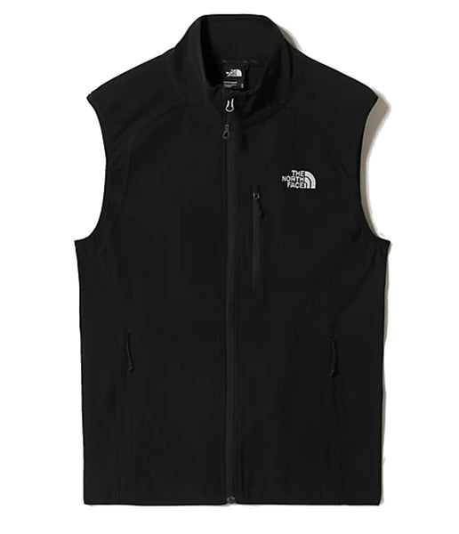 MEN'S NIMBLE VEST - TNF BLACK