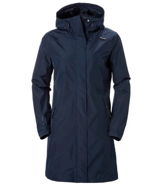 WOMEN'S VALKYRIE JACKET - NAVY