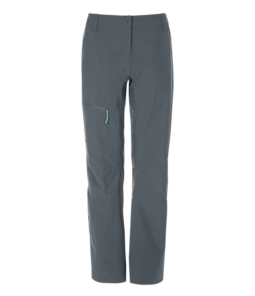 HELIX PANTS WOMEN'S - GRAPHENE