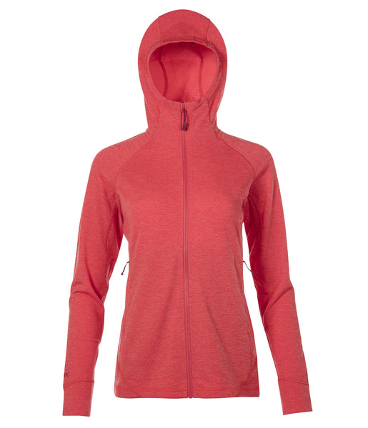 NEXUS JACKET WOMEN'S - PASSATA