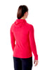 WOMEN'S NEXUS JACKET - RUBY