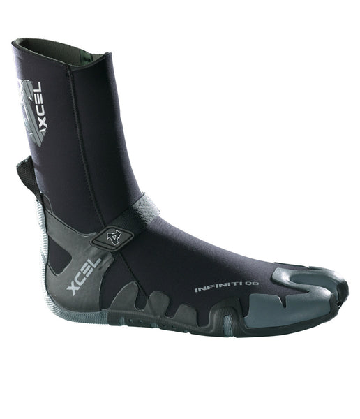XCEL 5MM SPLIT TOE INFINITI BOOT