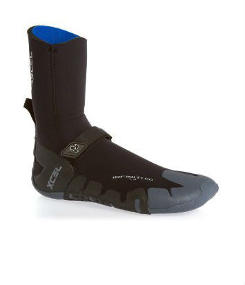 XCEL 7MM ROUND TOE INFINITI BOOT