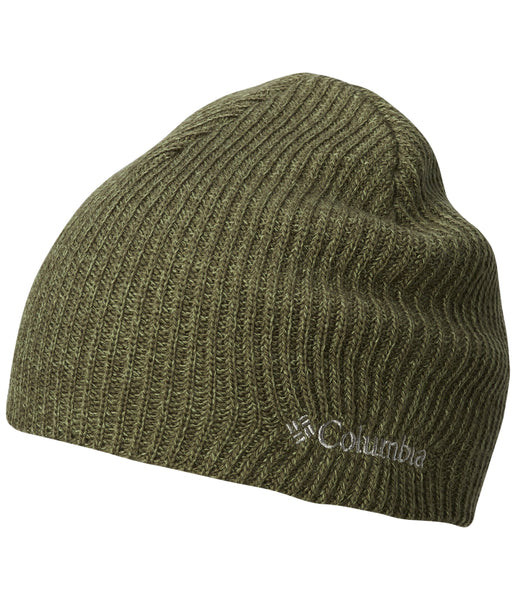 WHIRLIBIRD WATCH CAP BEANIE - DEEPMOSS