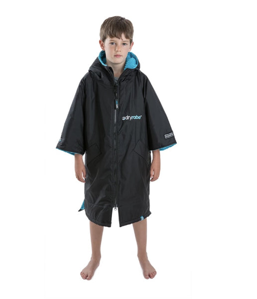 DRYROBE ADVANCE SHORT SLEEVE - EXTRA SMALL SIZE