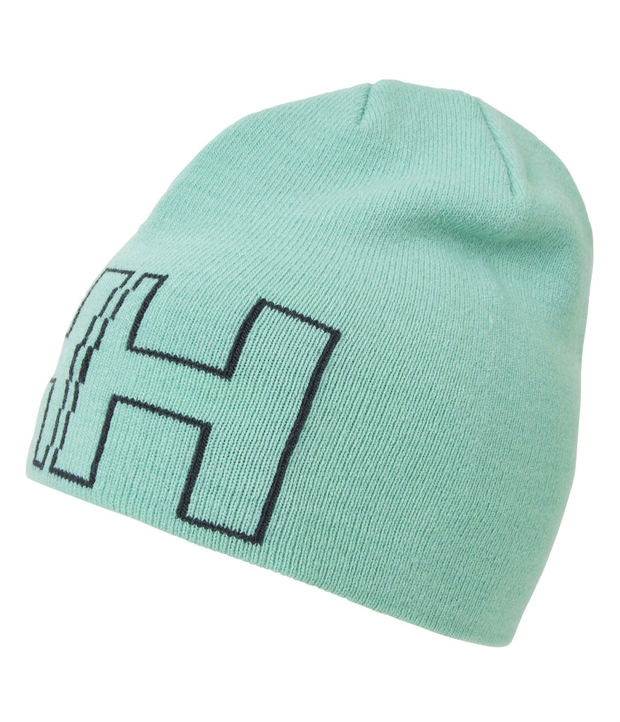 KID'S OUTLINE BEANIE - POOL BLUE