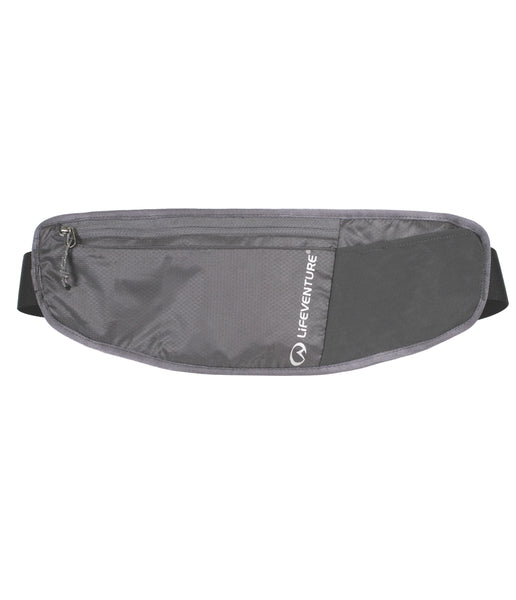 ACTIVE WAIST BELT - GREY