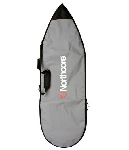 ADDICTION 6'0 SHORTBOARD/FISH BOARD BAG