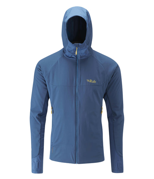 ALPHA FLUX JACKET