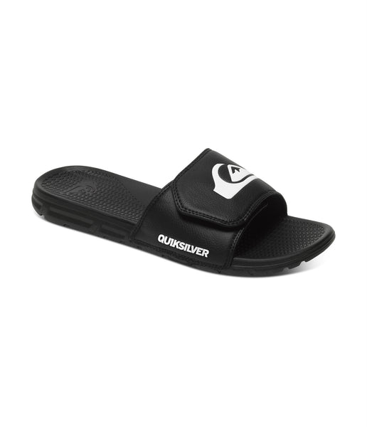 MEN'S SHORELINE VELCRO SLIDER FLIP FLOP