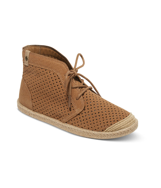 WOMEN'S FLAMENCO MID BOOT