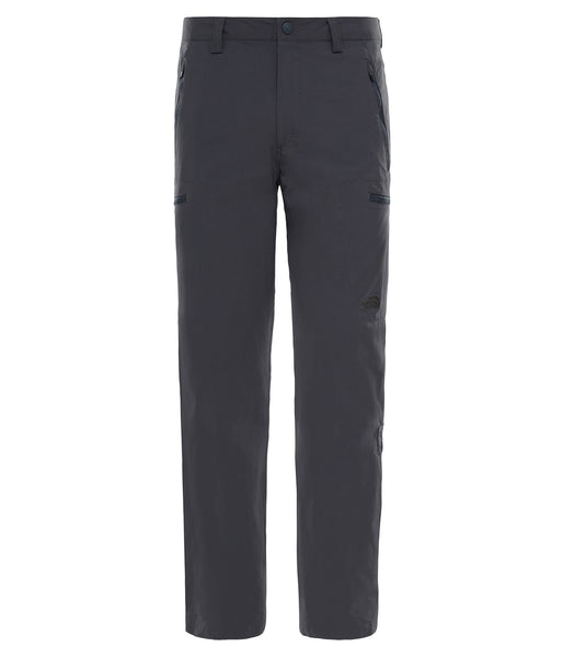 MEN'S EXPLORATION PANT - ASPHALT GREY