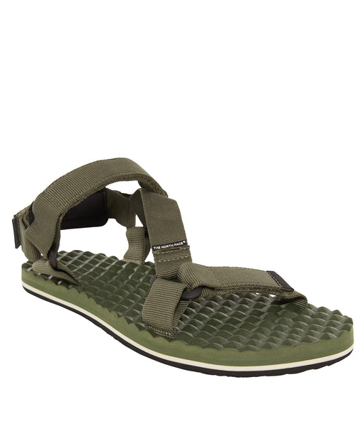 MEN'S BASE CAMP SWITCHBACK SANDAL - FOUR LEAF CLOVER