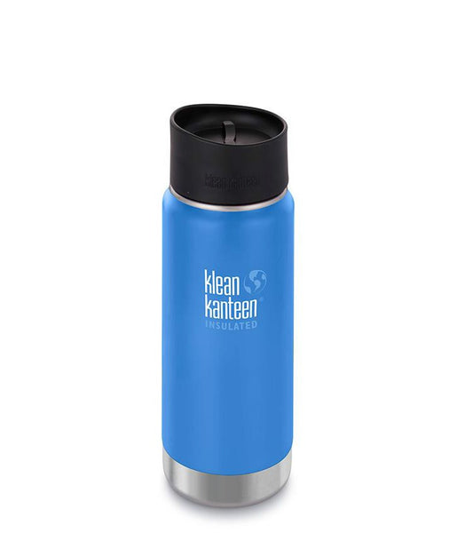 VACUUM INSULATED COFFEE CUP - 473ML - PACIFIC SKY