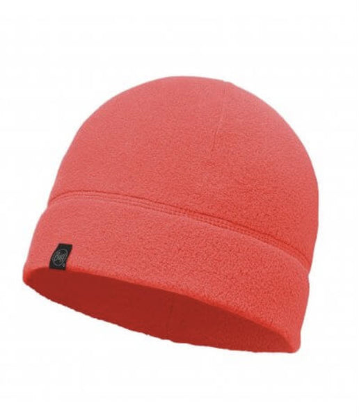 POLAR HAT CORAL PINK [POLAR FLEECE HAT]