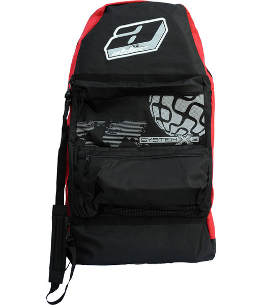 BODYBOARD BAG - SYSTEM X3