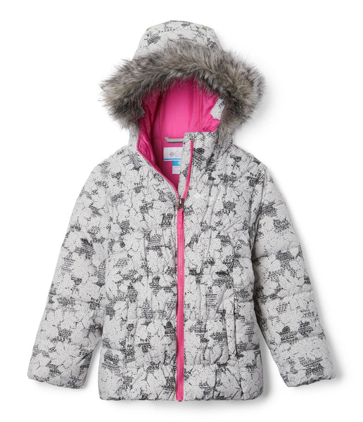 GIRL'S GYROSLOPE JACKET (AGES 4-8)