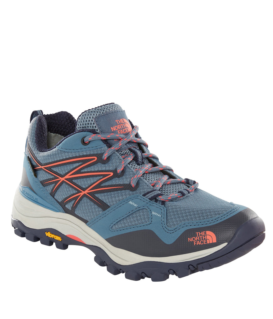 WOMEN'S HEDGEHOG FASTPACK GTX - CHINA BLUE