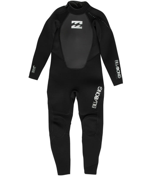 JUNIOR INTRUDER 5/4/3MM WINTER SUIT
