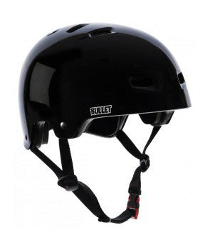 BULLET HELMET - GLOSS FINISH